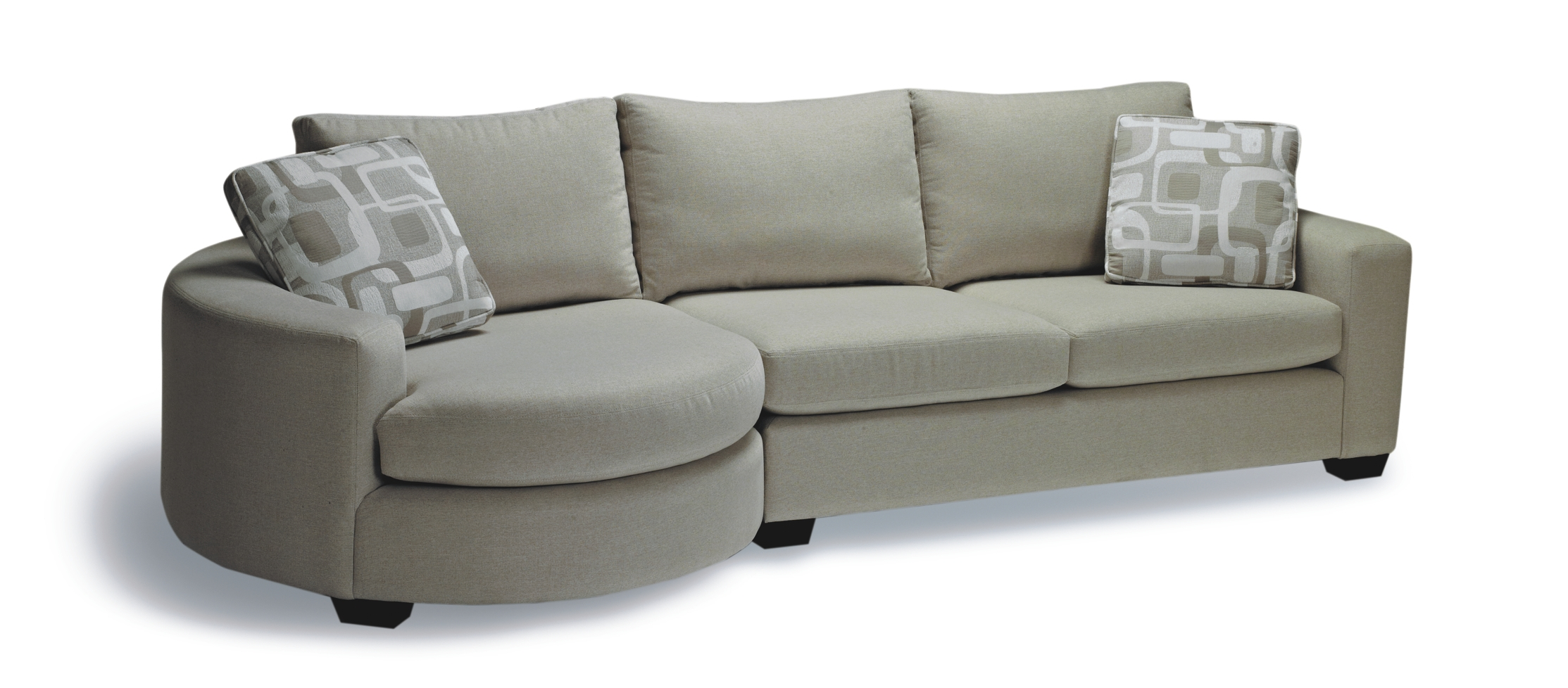 Connor Sectional Sofa So Good