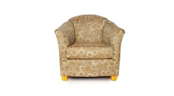 Dayna Chair