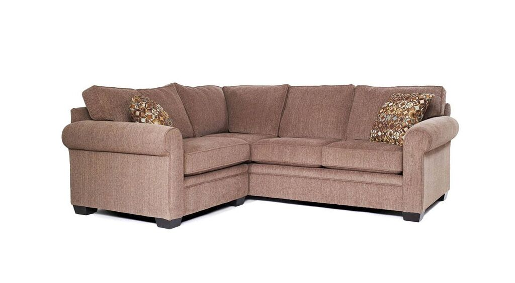 Domo Sectional D7 Sofa So Good
