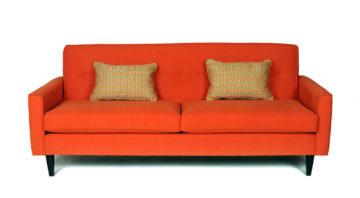 Sofa So Good SSS Harlan Sofa with Pillows