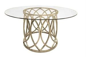 Anna dinig table