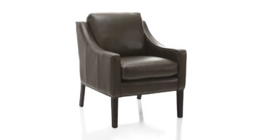 Lucy Chair - Leather  1090 x 600
