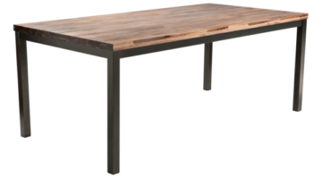 poto modern table