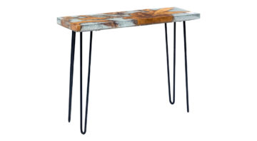 100167-1 Fissure Console Table