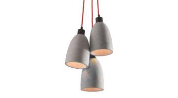 Fancy Ceiling Lamp
