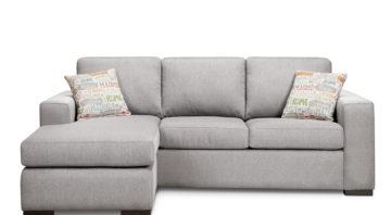 Matrix sofa nad bumper