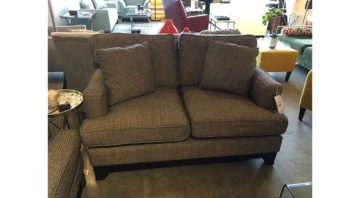 Metro Loveseat 899