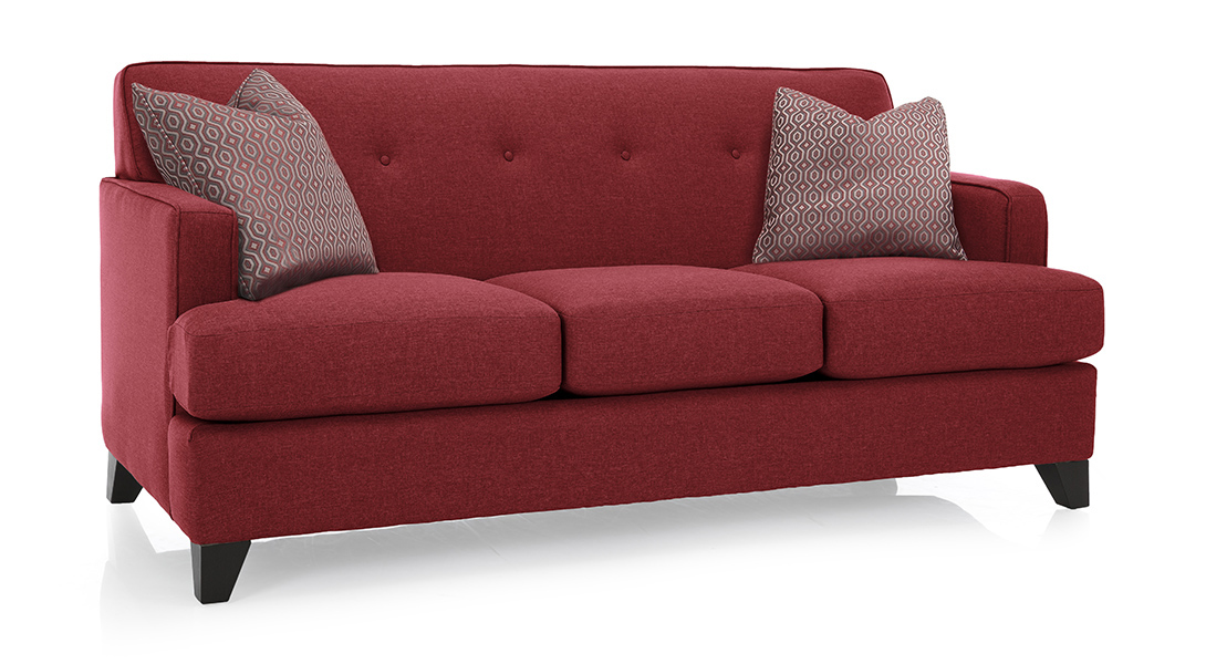 Luca Small Scale Sofa Sofa So Good