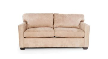 Small Scale Sofas