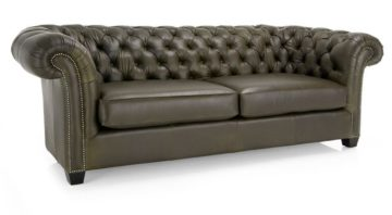 Leather Sofas Vancouver BC